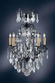 iron and crystal chandelier medium size of iron crystal chandelier antique brass chandelier wrought iron chandeliers iron and crystal chandelier