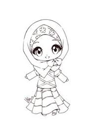 45 Best Hijabi Coloring Pages Images Coloring Book Coloring Book