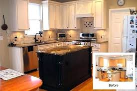 average cost to paint kitchen cabinets. How Much Does It Cost To Paint Kitchen Cabinets Full Image For Average Of Cabinet .