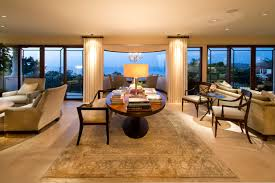 La Jolla Luxury Family Room 2