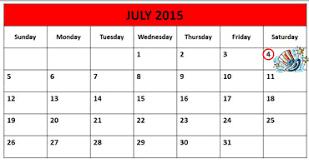 Calendars Page 3