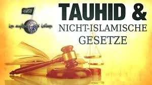 Gesetze im islam
