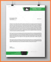 buisness letter template sample business letter with letterhead oyle kalakaari co
