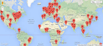 google office in world. google offices around the world office in o