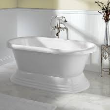 ... Bathtubs Idea, Oval Freestanding Tub Free Standing Tub Shower Stylish  Stand Alone Soaker Tub Freestanding ...
