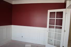 office paneling. Office - Paint \u0026 Custom Paneling P