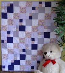 Monkey Business - a handmade baby quilt for boys ://shop ... & Lavender Floral Maze - unique handmade baby quilt - for sale Adamdwight.com