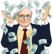 warren buffett وارن بافيت