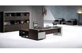 walnut office furniture. EBR-D0228 Office Desk Walnut Furniture