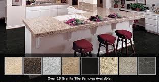 comparison chart granite tile vs marble tile vs porcelain tile