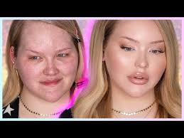 nikkietutorials finally posts a natural makeup look beautyguruchatter