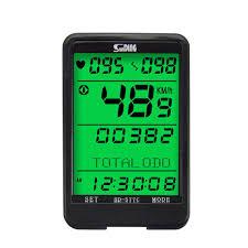 1PC <b>Bike</b> Stopwatch <b>Multi</b>-<b>purpose Bike</b> Stepped Frequency ...