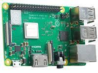 «<b>Мини ПК Raspberry PI</b> 3 Model B 1Gb» — Результаты поиска ...
