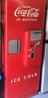 1950'S Vending Machine Interesting Cavalier Soda Machines Collection On EBay
