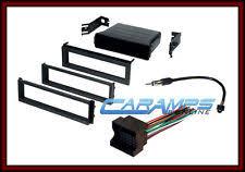 vw wiring harness vw car stereo radio kit dash installation mounting trim w wiring harness gli gti