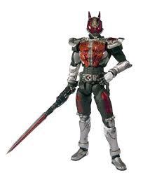 Passou a ser a nossa missão, honrar a memória da sara. New Bandai S I C Kamen Rider Den Ou Figure 4543112623386 Ebay