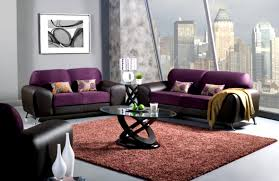 Purple And Gray Living Room Best Purple And Black Living Room Ideas Purple And Grey Living