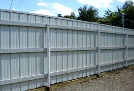 corrugated metal fence diy image credit design and remodel for corrugated metal fence corrugated metal fencing corrugated metal