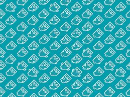Owl Pattern Interesting Flying Owl Pattern By Petrick Dribbble