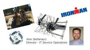 PEAK Academy - Ignite Presentation by Alex Stefanacci