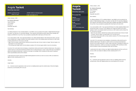 Cover Letter With Name Should You Put Your Name At The Top Of A Cover Letter How To