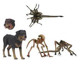 <b>Alien 3</b> – Accessory Pack – Creature Pack