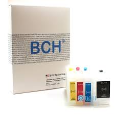 Large Volume <b>Refillable Cartridges for HP</b> 950 951 XL Cartridges ...