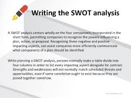 Swot Analysis Essay Examples Sample Swot Analysis Essay Swot Analysis Essay Example Counter