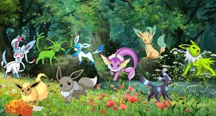 Pokemon Go Eevee Name Trick and How to Get Them