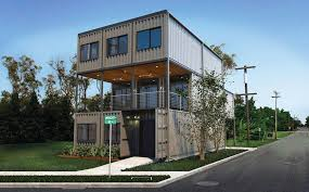 St. Louis City's First Shipping Container Home Planned in Old North