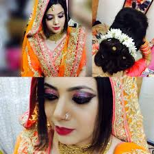 bridal makeup shamina shaikh professional makeup art photos mira road mumbai makeup