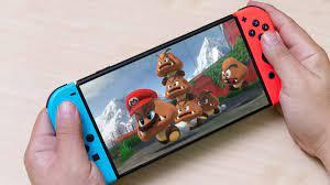 Nintendo Switch Pro: Nintendo President ...