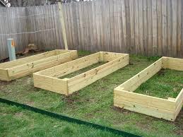 garden box designs free vegetable planter plans the inspirations