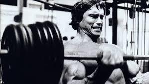 Hasil gambar untuk arnold atlet