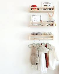 Coat Rack For Kids Room