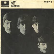 The <b>Beatles - With The Beatles</b> | Releases | Discogs