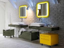 Zona Lavanderia In Bagno : Bagno lavanderia moderno avienix for