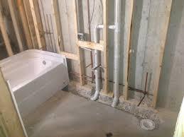 bathroom plumbing. Beautiful Plumbing With Bathroom Plumbing