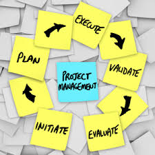 Project Manager Duties The Role Of The Project Manager