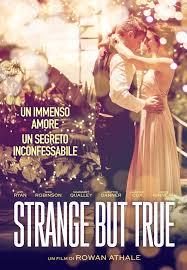 Strange But True [HD] (2019) Streaming CB01.UNO