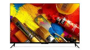 xiaomi mi led smart tv 4c 43 to launch in india soon