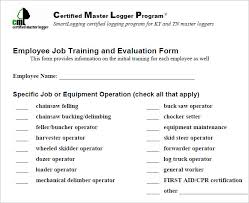 candidate assessment form sample 11 sample hr evaluation forms examples pdf doc psd free