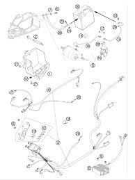 Klr 650 Wiring Diagram
