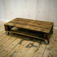 industrial style coffee table industrial style coffee table perfect for home design plus tables uk canad