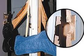front door securityDOOR SECURITY PRO  Door Jamb Door Security Devices