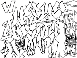 how to draw graffiti gallery