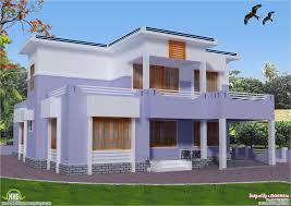 top home designs. Feet Flat Roof House Design Kerala Home Floor Plans Top Designs T