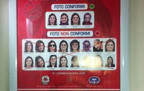 Cabina Fototessere Torino : Mappa cabine fototessera torino porta susa