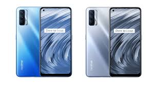 realme Kicks off 2021 with the V15 5G