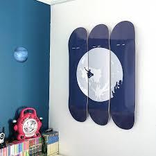 Skateboard Bedroom Decor Children Skateboard Room Decor Ideas Design Ideas And Decor